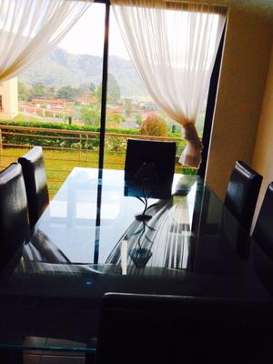 Alquiler De Apartamento Amueblado Tres Rios, Torres Del Sol