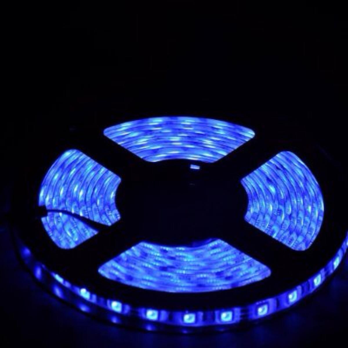 Luces led de tira a prueba de agua 5 en mercado - Tiras de led precio ...